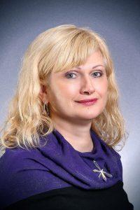 Зайцева Марина Валерьевна