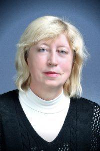 Бахман Анна Андреевна