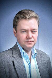 Секиринский Дмитрий Александрович