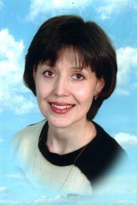 Гавриш Руслана Викторовна