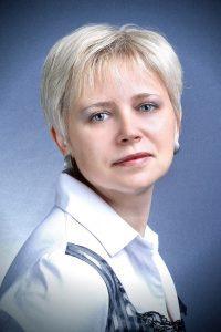 Зозуль Светлана Валерьевна
