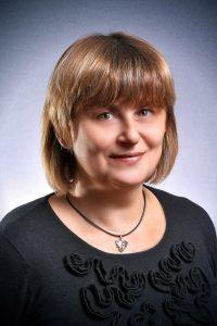 Орел Светлана Павловна