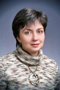 Лебеденко Ирина Валентиновна