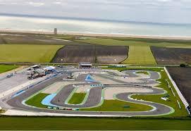 circuito de kart Kr24