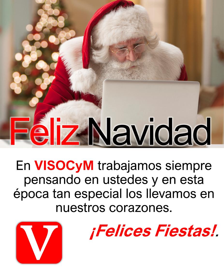 Feliz Navidad a todos nuestros clientes y amigos