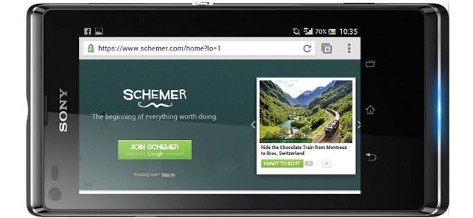 google shemer