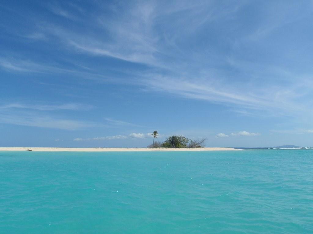 Isla Palominitos
