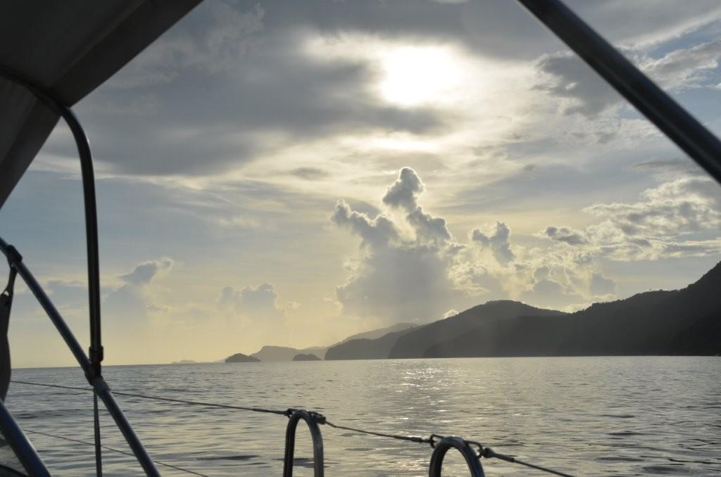 Nordkueste von Trinidad