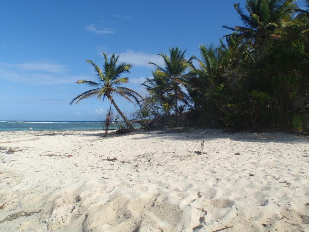 Ilet du Gosier, Guadeloupe