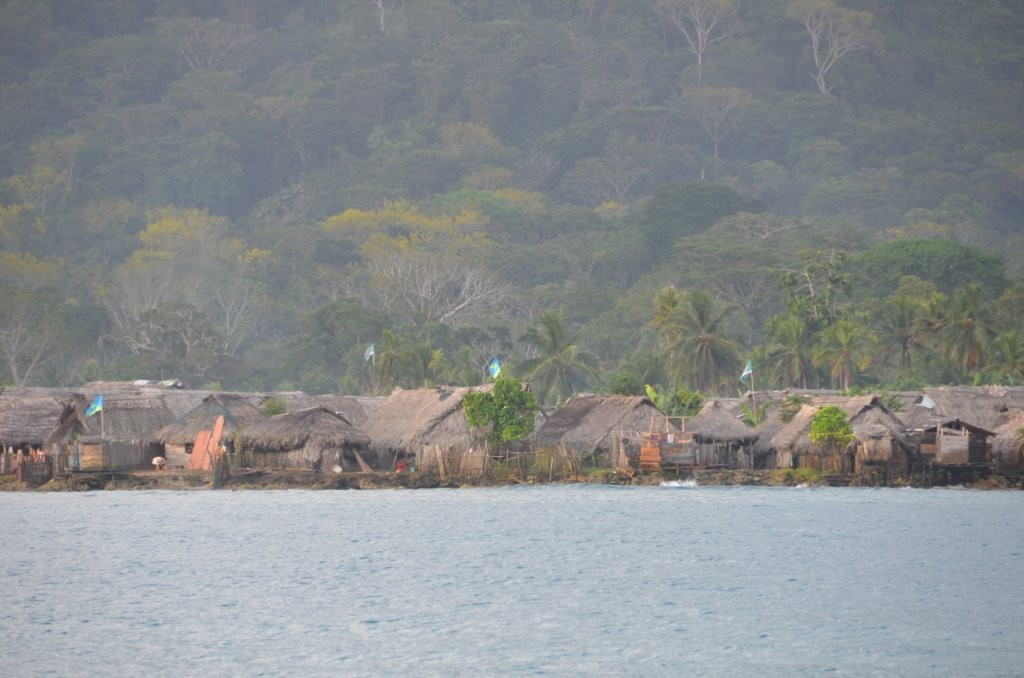 Pinos Island