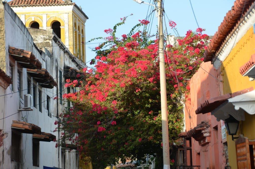 Cartagena/Getsemani