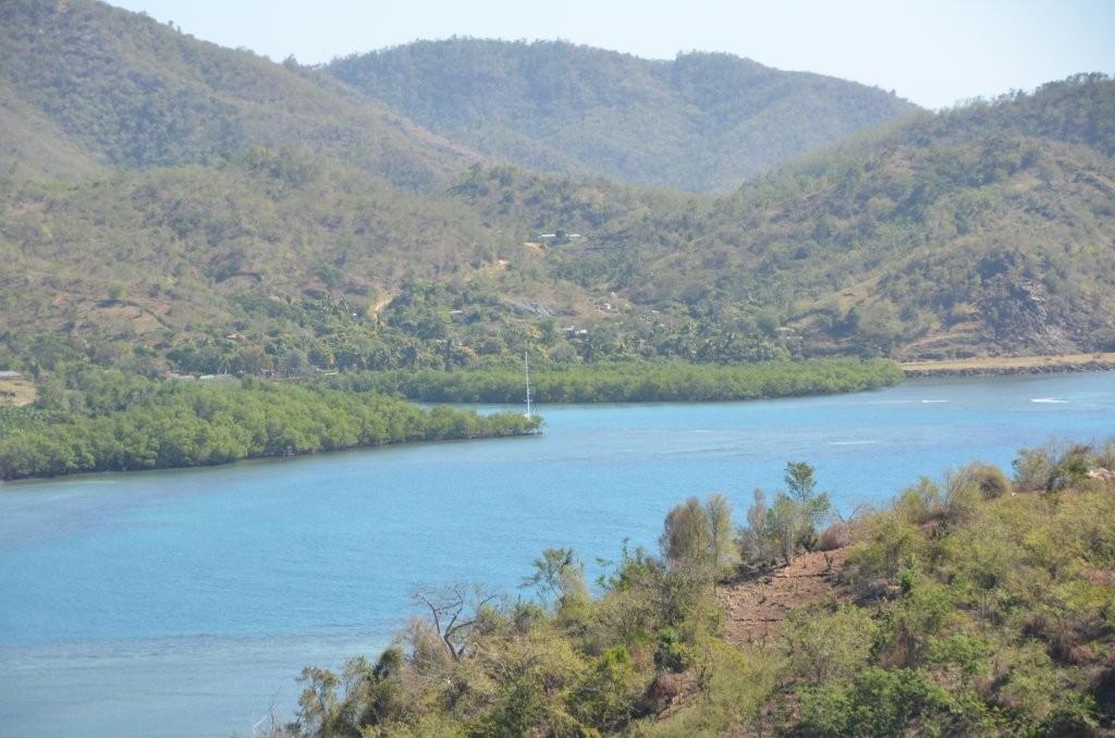 Bucht Chivirico