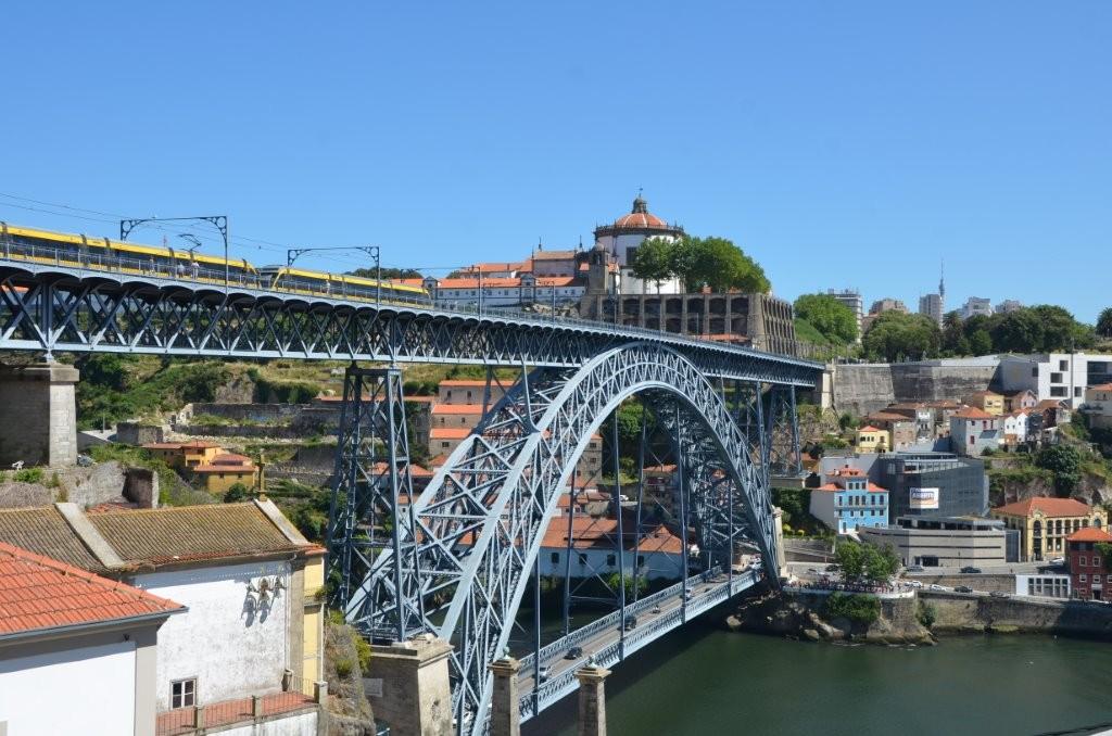 Tagesausflug nach Porto