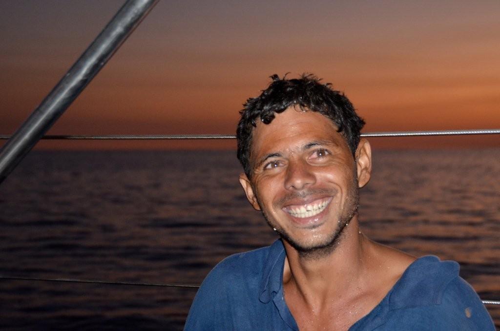 Lebenskuenstler Jorge, Cabo Cruz