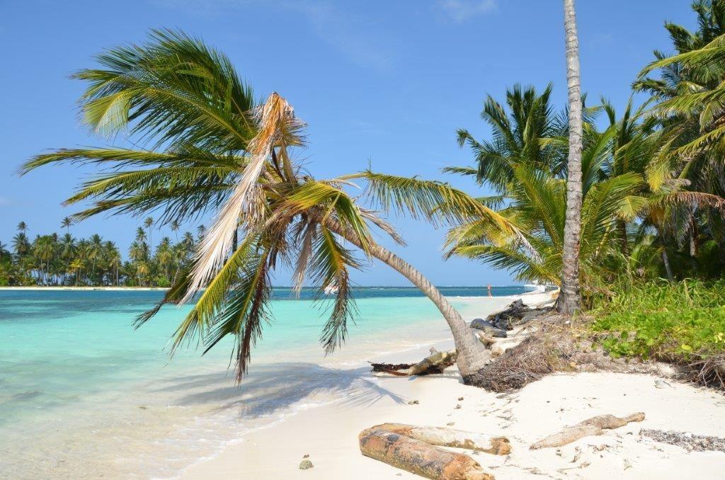Coco Bandera Cays