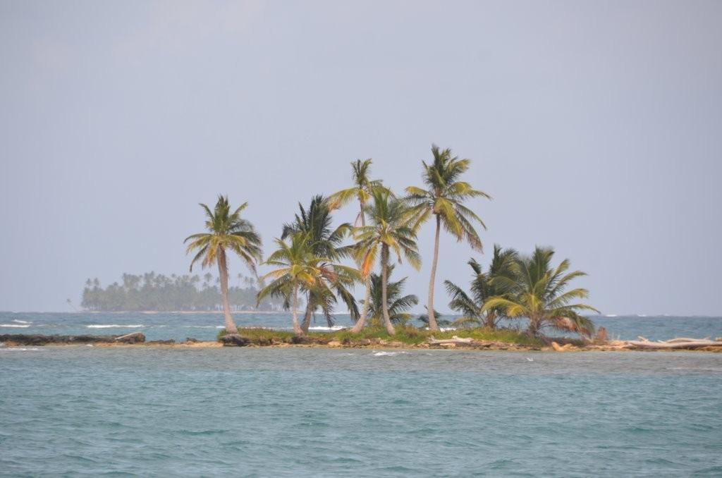 Inselparadies San Blas!