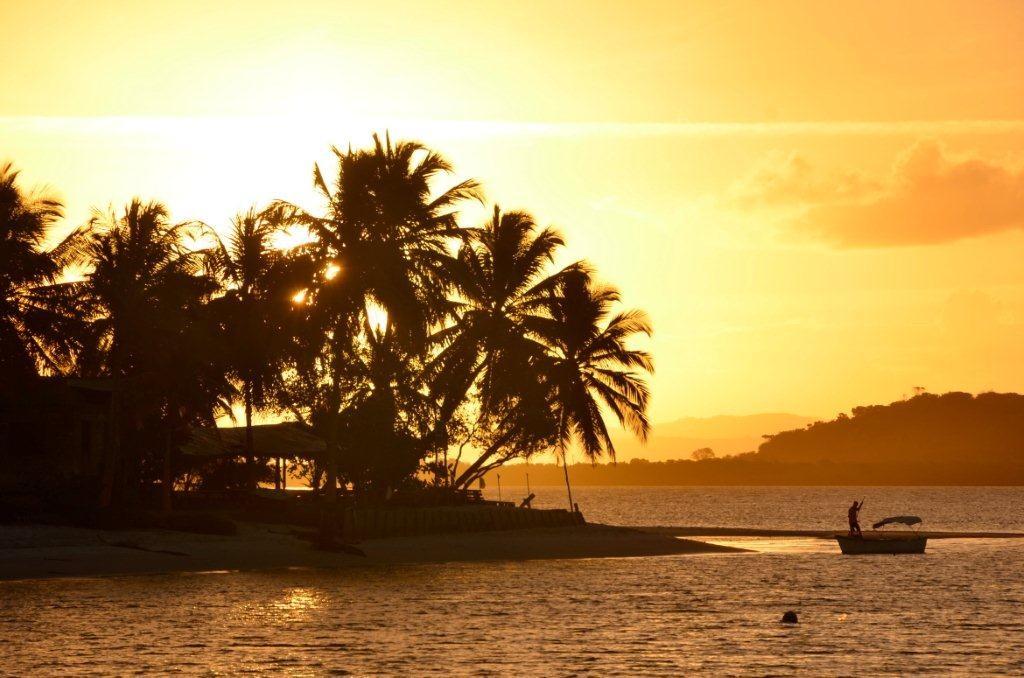 Sapinho / Ilha do Campinho
