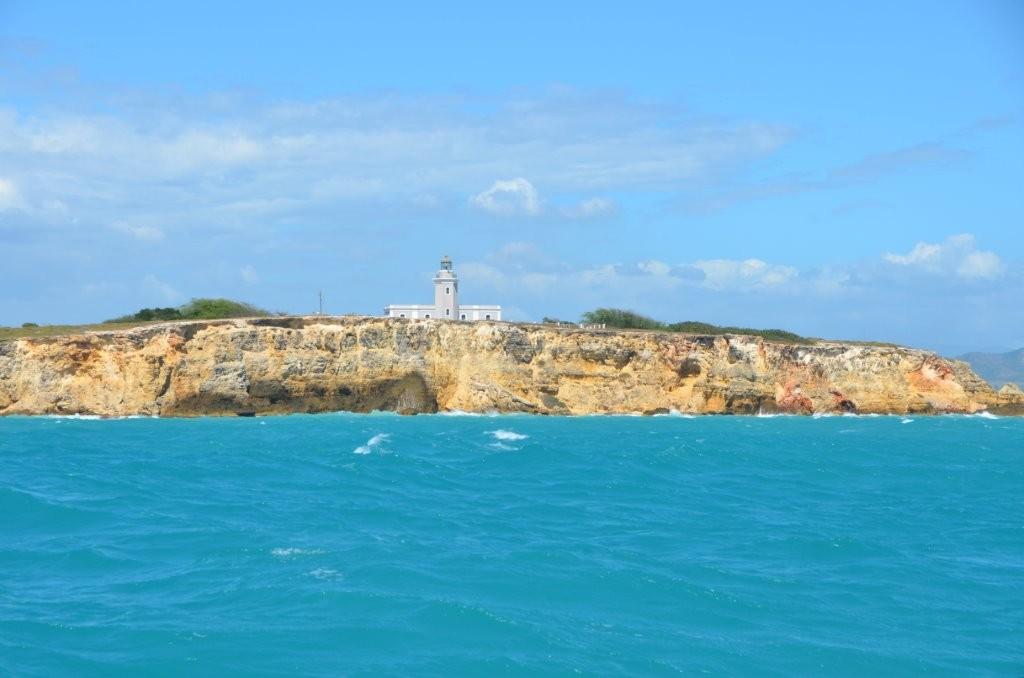 Leuchtturm am Cabo Salinas