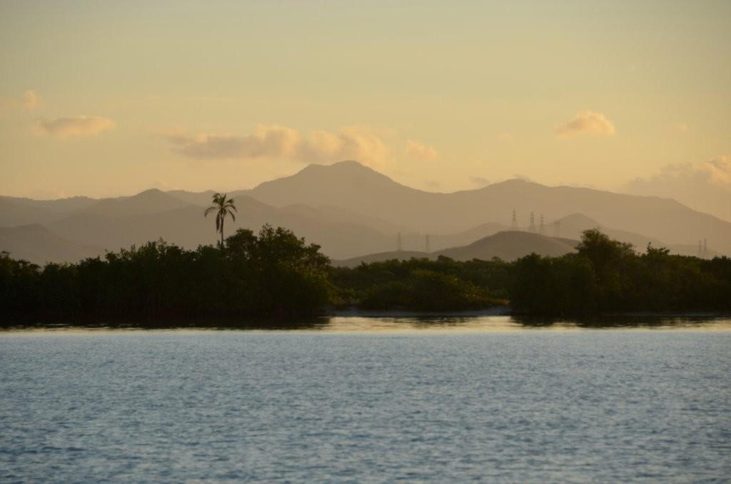 Suedkueste Puerto Ricos