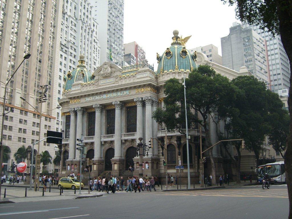 Teatro Muncipal
