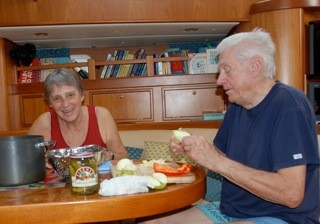 Oldies, Gran Canaria (12.-19.12.2009)