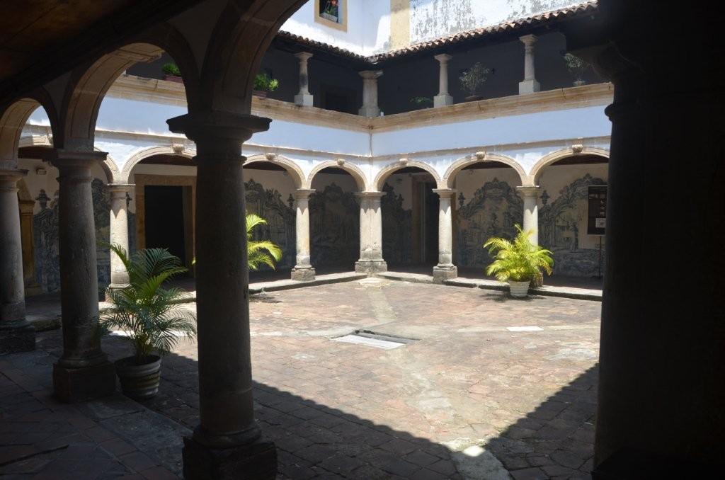 Franziskanerkloster in Olinda