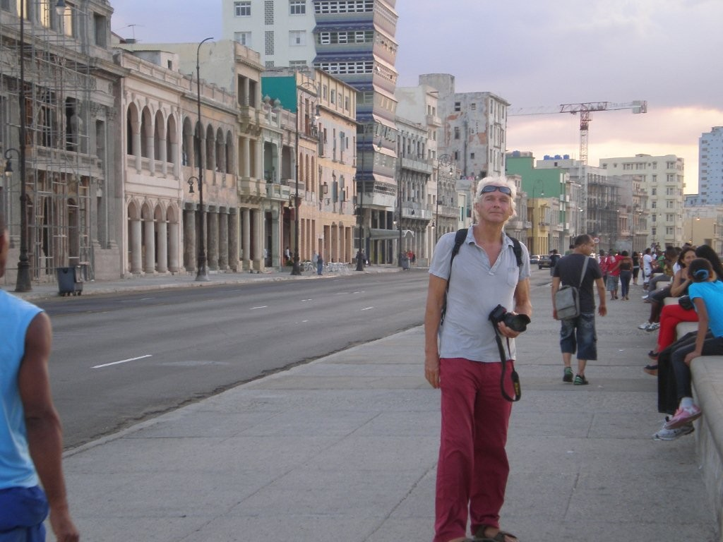 Malecon / Havanna