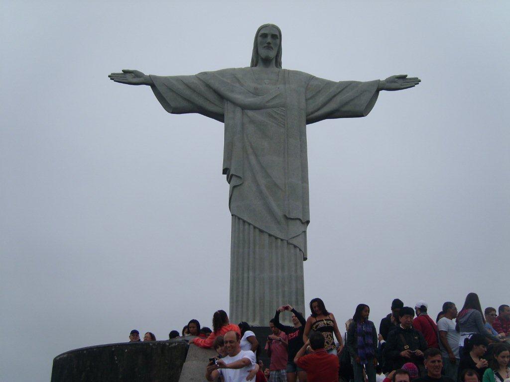 Christus auf dem Corcovado