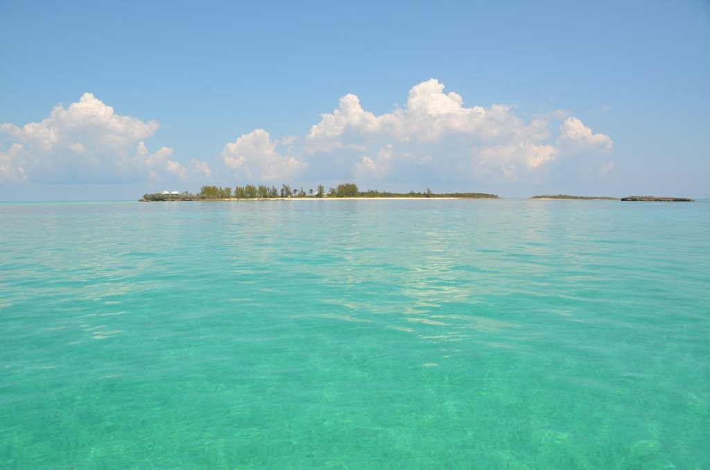 Moraine Cay is available!
