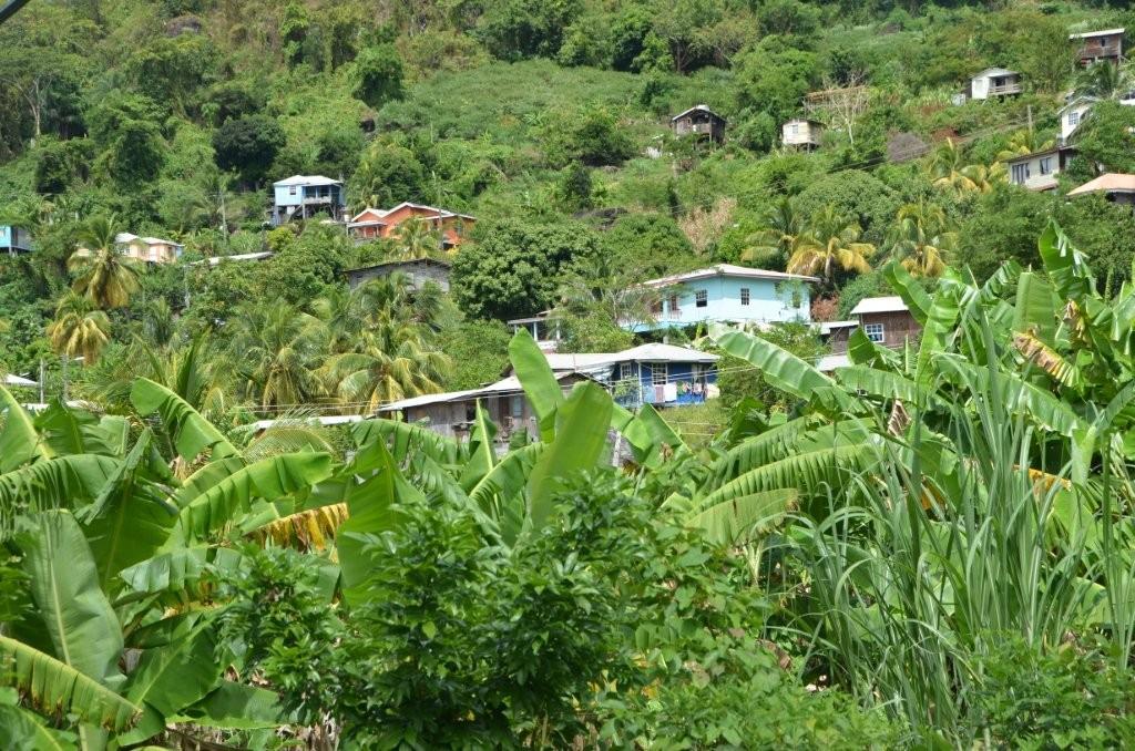 Grenada, Westkueste