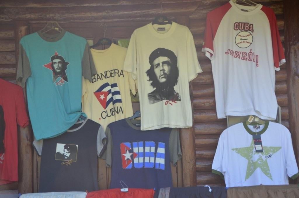 immer wieder und ueberall - Che