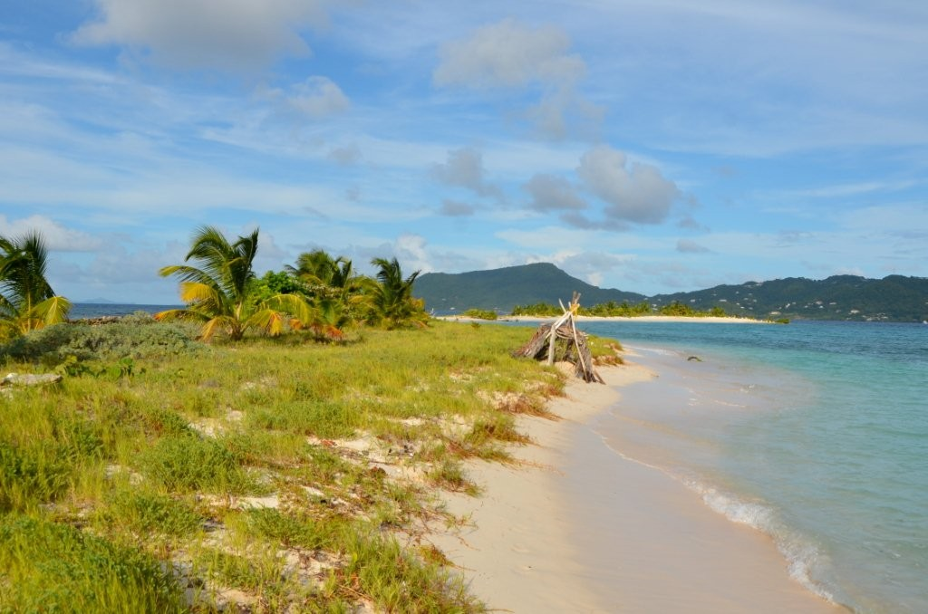 Sandy Island / Carriacou