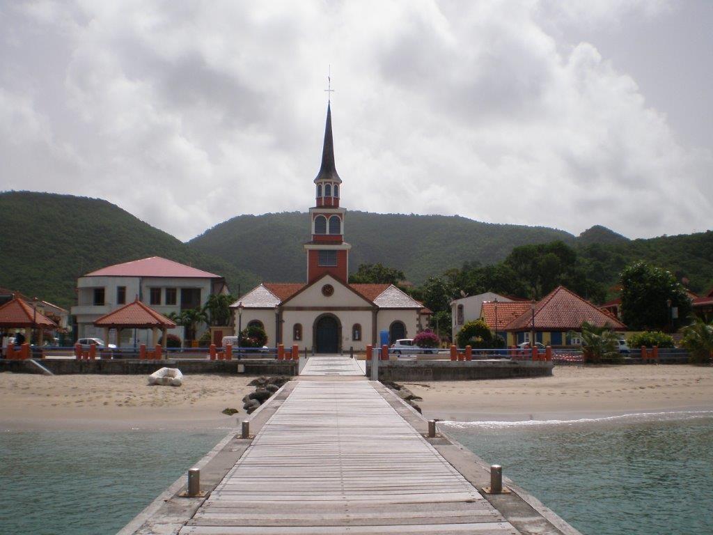 Martinique, Petit Anse Arlet
