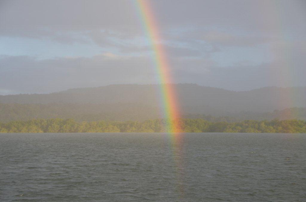 Rio Paraguacu