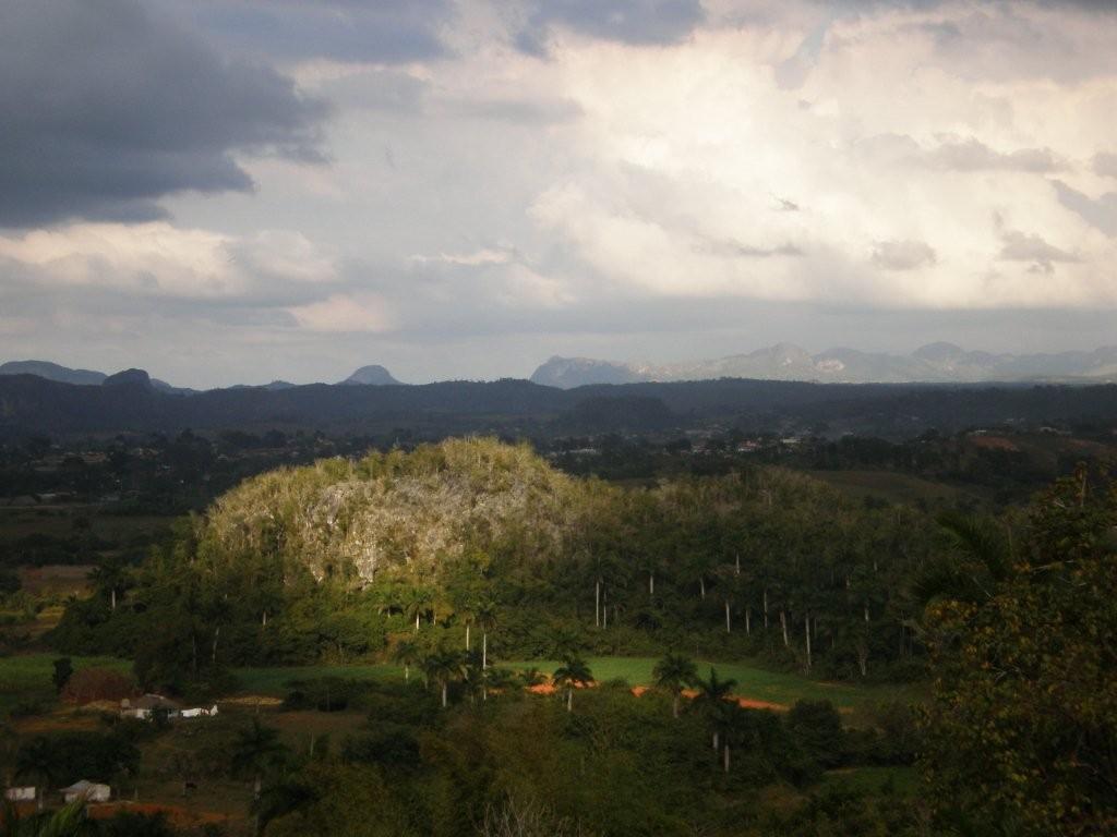 NP Pinar del Rio