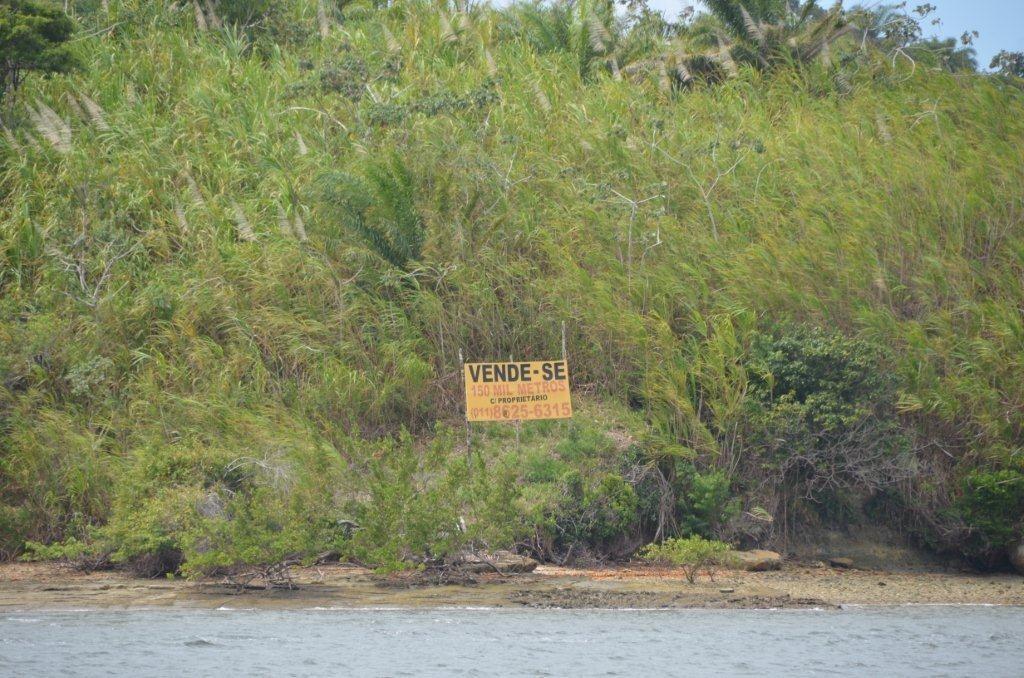 Insel zu verkaufen!