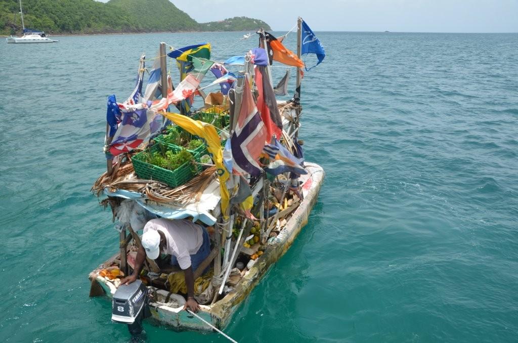 Saint Lucia, Rodney Bay