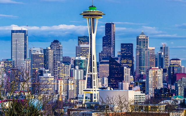 Gratuit en ligne datant de Seattle