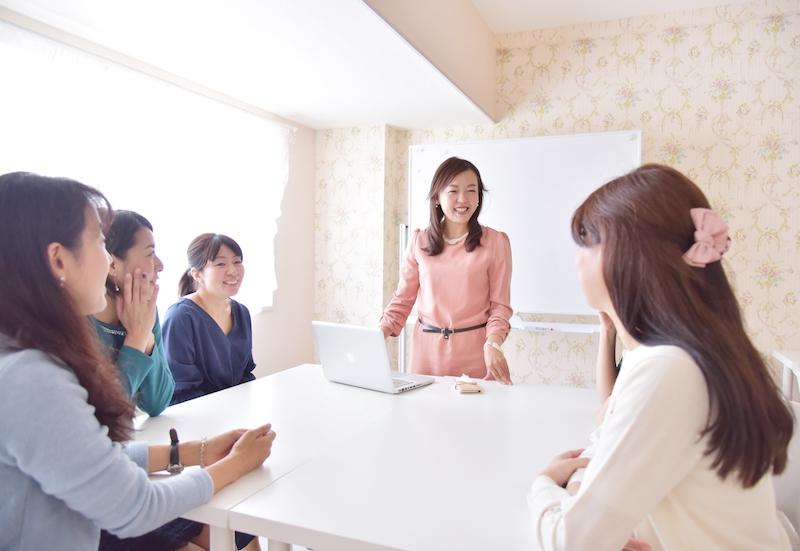 主婦起業 セミナー