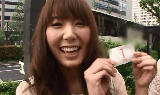 波田野結衣(はたのゆい)さん。癒し系ニーズで人気のおねーさん女優。社内でもファン多し。