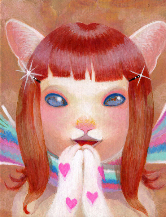 Cat Girlキャンディ