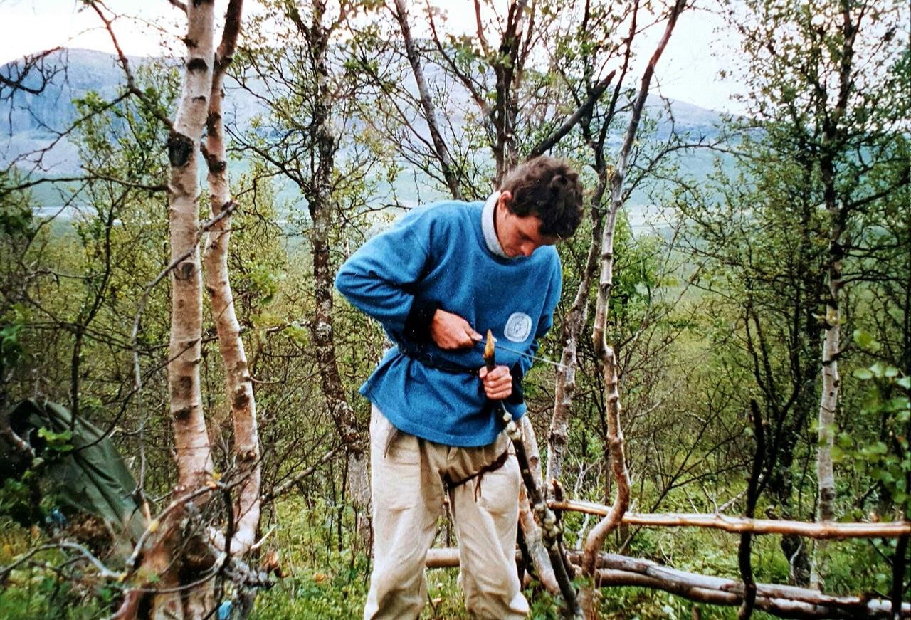 Tagebuch Tagebuch 2004 SurvivalBushcraftOutdoor 2004 Survival Survival roedCxB