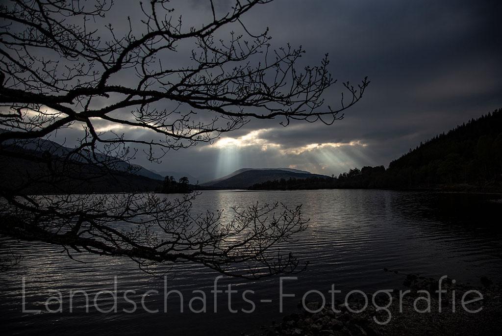 Bestellnummer: MF016  |  Landschaft – Schottische Highlands © [:picart]by godot-plus, Eva Lenzenhuber