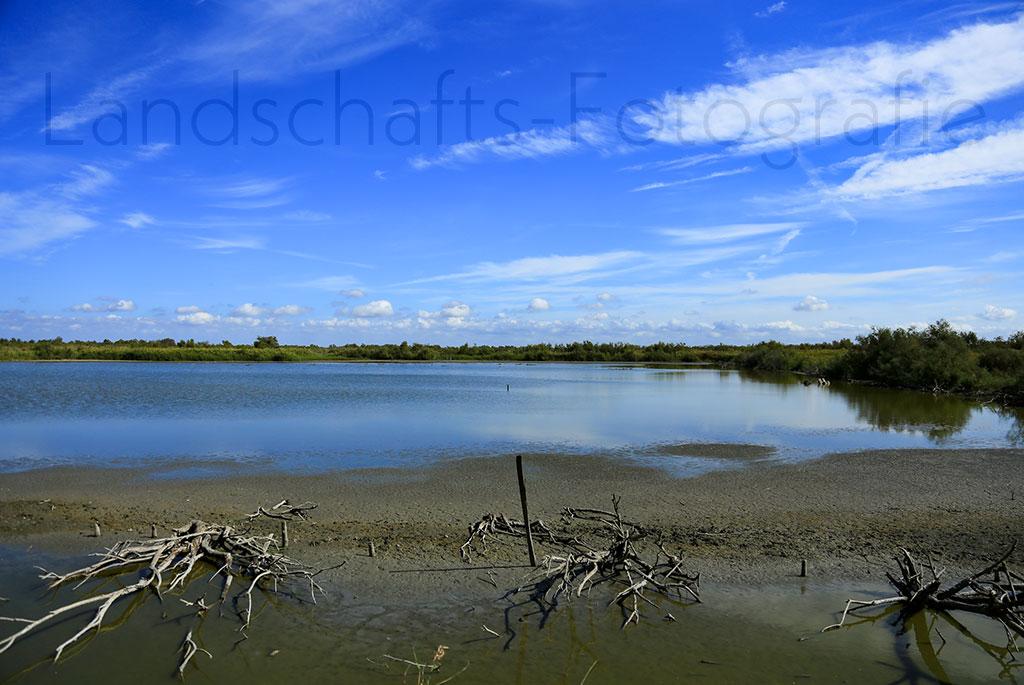 Bestellnummer: MF021  |  Landschaft – Camargue © [:picart]by godot-plus, Eva Lenzenhuber