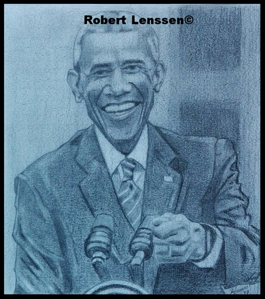 Robert Lenssen©