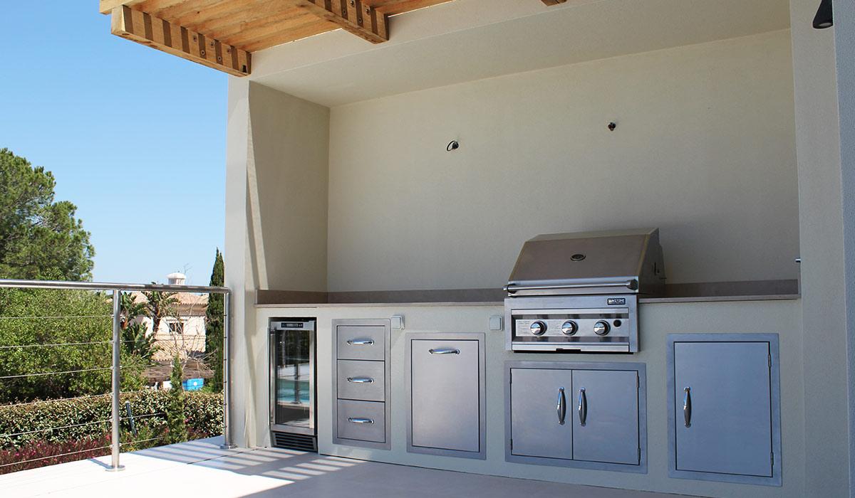 Outdoorküche Weber Xl : Outdoor küche mit dach weber outdoor küche gute pendelleuchten