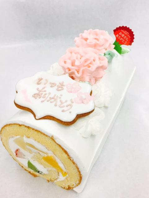 お花ケーキ、フラワーケーキ、福井フラワーケーキ、福井お花ケーキ、母の日、母の日ケーキ