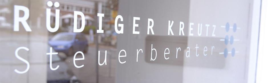 Rüdiger Kreutz Steuerberater Hamburg