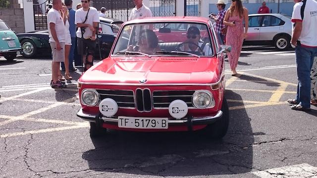 BMW 2002, 1973