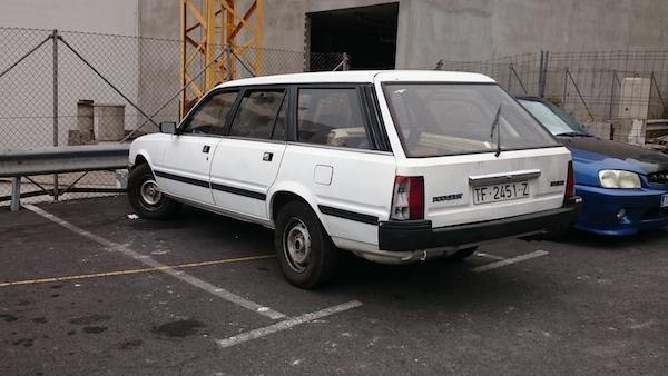 505 , 1979 - 1992, 1988